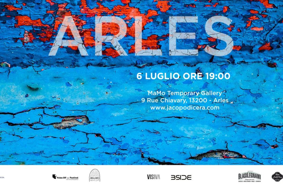 Festival di Arles